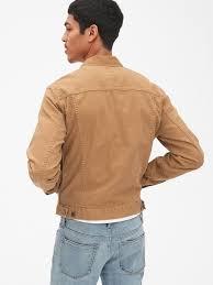 Wear Light Denim Gap Wearlight Icon Denim Jacket Gap Eu