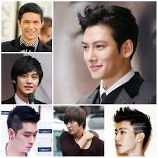 Asian Male Hair Style popular asian male hairstyles for 2016 2017 haircuts hairstyles 3202 by stevesalt.us