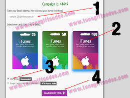 how to itunes gift card photo 2