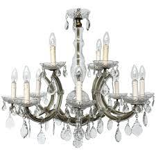 two tier chandelier 2 tier iron chandelier