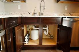 kitchen sink water filter new whirlpool reverse osmosis under sink water filtration system wher25