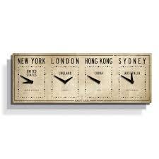 time zone clocks newgate clocks
