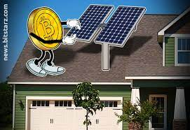 Bitcoin mining is the process of verifying transactions that take place on the blockchain ledger. Bitcoin Miner Cuts Costs By 75 After Switching To Solar Power