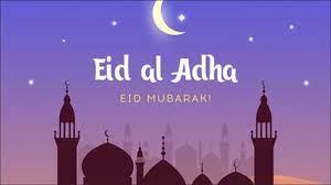 Eid Ul Adha 2021 In India