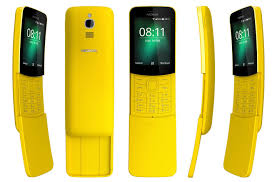 Nokia 8810 owners can now download and ...