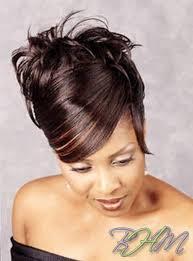 updo hairstyles black people
