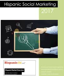 Marketing Report Inspiration 44 Hispanic Social Marketing Report Available For Download FREE