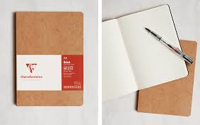 clairefontaine essentials notebook