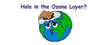 another creative cartoon which describes the fear of ozone another creative cartoon which describes the fear of ozone depletion ozone depletion