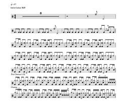 Mitch Mitchell Transcription Analysis Drum Magazine