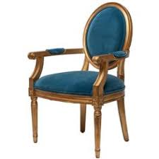 the shape of our dir lounge chair is traditional louis xv french making it suitable for nearly any living room go ahead create the seating situation