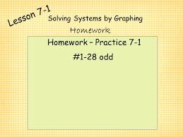 lesson 1 homework practice solve one step addition and subtraction