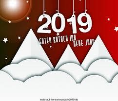 Frohes Neujahr 2019 Sprüche Grüße Wünsche Bilder Text Kurze