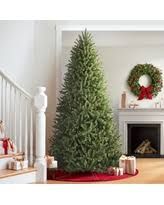 Brewer Spruce Artificial Christmas Tree From Balsam HillBlue Spruce Pre Lit Christmas Tree
