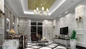 Decor Beautiful False Ceiling Designs For Living Room With Fan