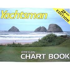Yachtsman Chart Book Yachtsman Oregon Chart Book