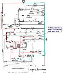 ge refrigerator schematic wiring diagram mega wiring diagrams ge refrig wiring diagram expert ge refrigerator manuals troubleshooting ge refrigerator schematic