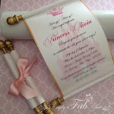 free printable disney baby shower invitations awesome princess baby shower invitations lovely royal disney princess scroll