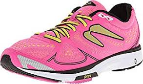 Newton Running Size Chart Newton Running Shoes Womens Fate Pink Yellow Size 8 5