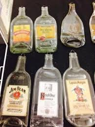 Decorative Liquor Bottles Home Decor GemPlants Nite Lites Fragrant Lamps GemJarz ETC 40