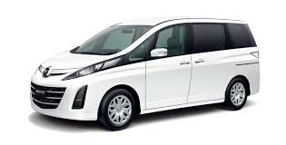 Mazda3 and Mazda Biante Special Editions Launched - autoevolution