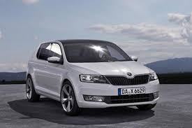 new car suv launches in india 2014Skoda To ReLaunch Fabia New 7Seater SUV In India