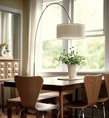 over the table lighting. Arc Lamp Over Dining Table | Styling Idea # 148 Floor FURNNISH The Lighting N