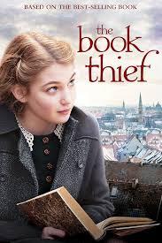 the book thief by markus zusak bella s book buzz blog book thief
