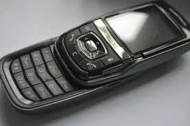 Samsung SGH S400i - Black (Unlocked ...