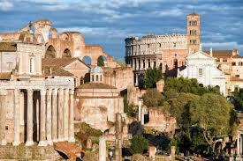 Risultati immagini per fori romani