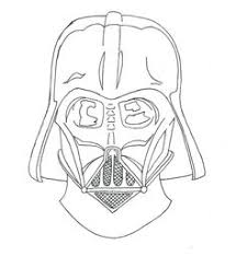 Small Picture Darth Maul Star Wars Free Coloring Pages DIY and crafts