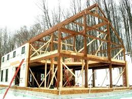 post and beam construction post beam barn home construction post and beam house plans ontario