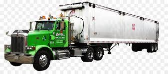 Car Semi-trailer truck Peterbilt Pickup truck Dump truck ...