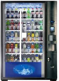 Beverage Vending Machine Enchanting Dixie Narco Bev Max Llll 48 Glass Front Soda Vending Machine