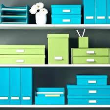 decorative office storage.  Office Decorative Office Storage Boxes Innovative Supplies Desk  Throughout Decorative Office Storage