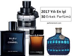 en güzel edp erkek parfümleri