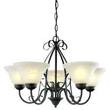 chandeliers hampton bay lighting installation hampton bay sheldon collection 3 light brushed nickel chandelier 5