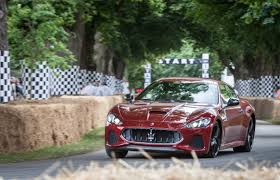 2018 maserati granturismo spy shots. unique shots 2018 maserati granturismo front air intakes and grille are so fake with maserati granturismo spy shots