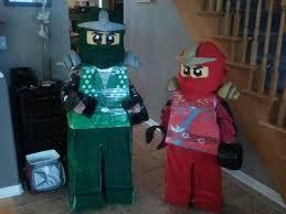 Lego Ninjago Costume | Lego ninjago halloween costume, Lego halloween, Lego  costume