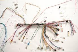home kato cable complex harnesses