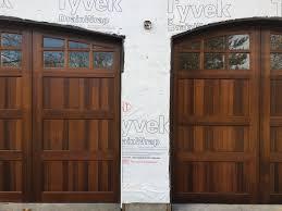 diamante spanish style custom solid wood garage doors 2018 garage doors