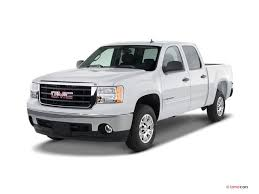 white gmc trucks. Plain Gmc 2009 GMC Sierra 1500 Inside White Gmc Trucks