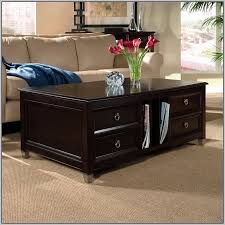 lift top coffee table square