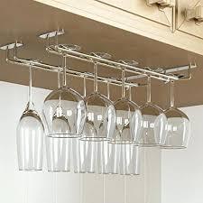 bar glass hangers prime above bar glass holder bar accessories wine glass holders