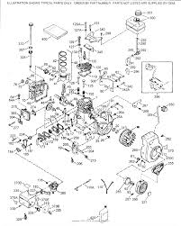 Tecumseh ohh60 wiring diagram