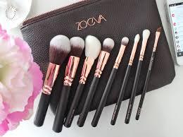 zoeva rose golden luxury brush set zoeva rose golden luxury brush set review zoeva