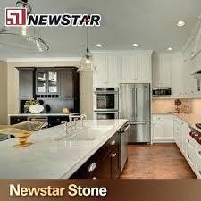style stone countertops modern style kitchen edges pure white quartz stone