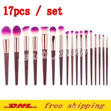 best makeup brushes kits make up brushes set natural wood handle makeup brushes kit high quality