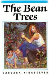 the bean trees mrs london s classroom the bean trees a novel by barbara kingsolver