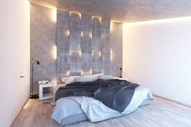 cool bedroom lighting ideas